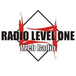 Stefano-Larini-Radio-Level-One
